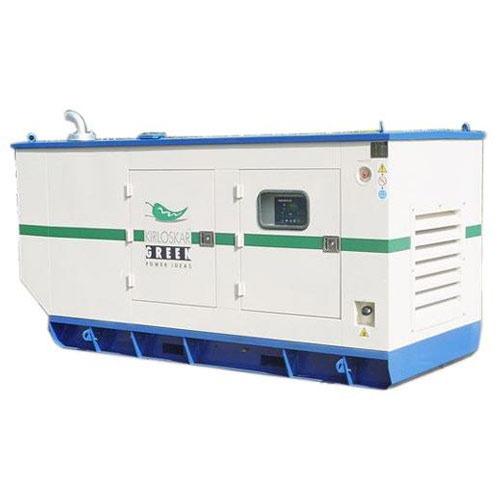 45 KVA / 36 KW Kirloskar Diesel Generator on Rent