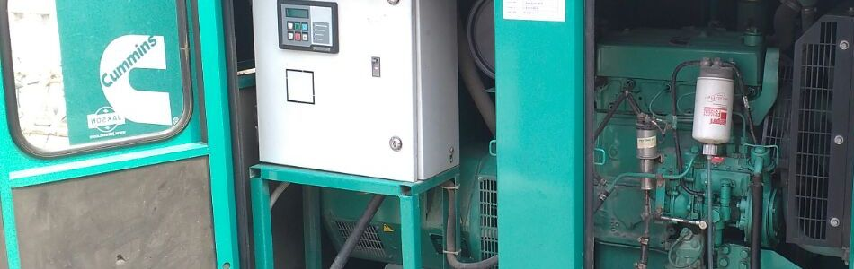 generator for rent in central delhi